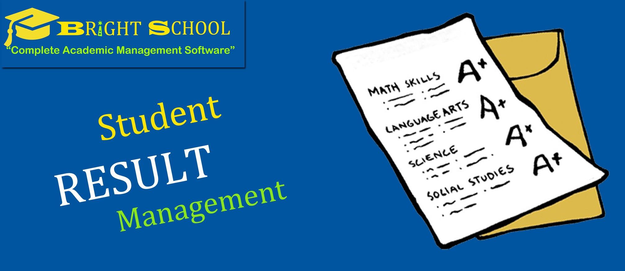 result Management